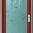Glass Bathroom Doors