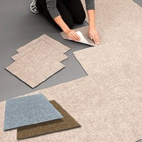 Floor Carpet Tiles Ideas