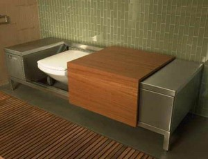 Best Top Toilet Designs