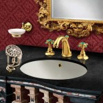 Pavia bathroom taps 2