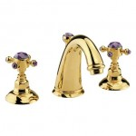 Pavia bathroom taps 6