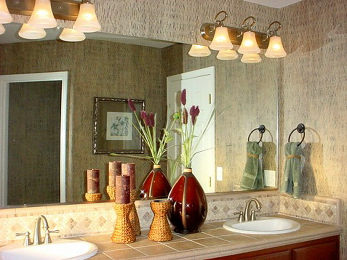 Bathroom Lighting Ideas, Tips, Designs Guide | Best Bathroom Tips